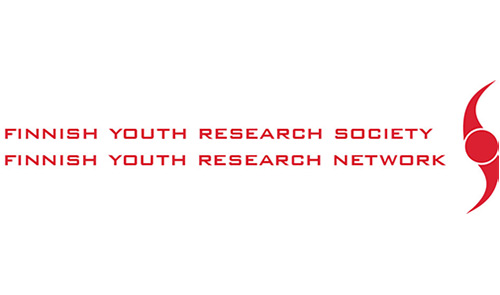 Logo of the Finnish Youth Research Network