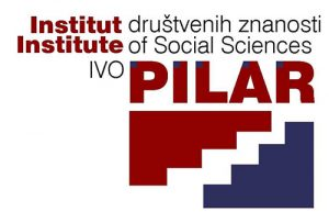 Logo of the Institute of Social Sciences Ivo Pilar
