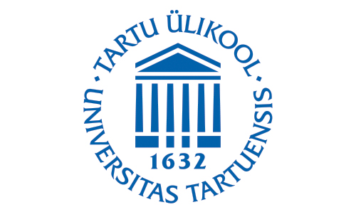 Logo of the University of Tartu