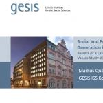 Gesis presentation