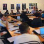 Porto 2018 Promise consortium meeting