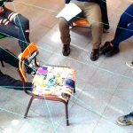 Porto case study 1; workshop with young people