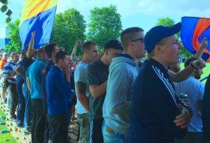 Varteks Supporters 2