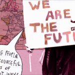 Promise poster young people are the future